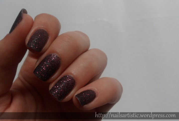 OPI - Mariah Carey - Stay the night (16)
