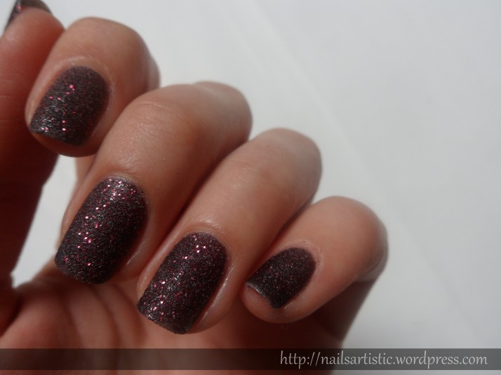OPI - Mariah Carey - Stay the night (17)