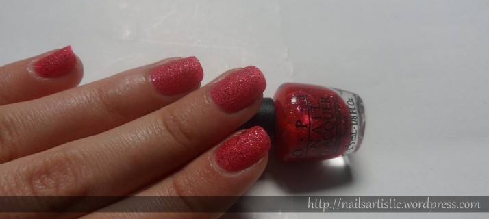 OPI - Mariah Carey - The Impossible (12)