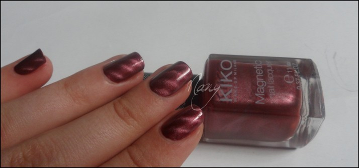 Kiko #702 - Copper Red (6)