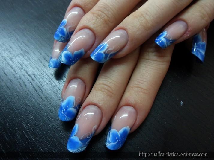 Morgane - Fleurs Bleues (3)