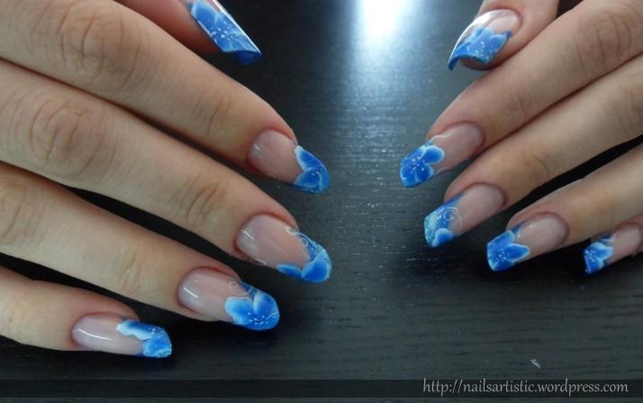 Morgane - Fleurs Bleues (4)