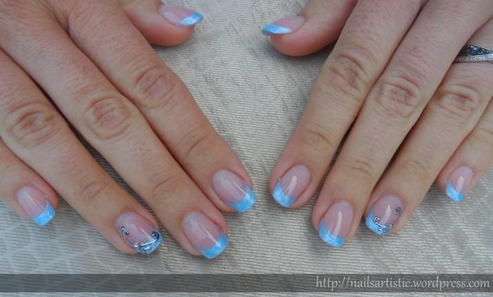 Gel néon bleu perlé - juin 2014 (1)